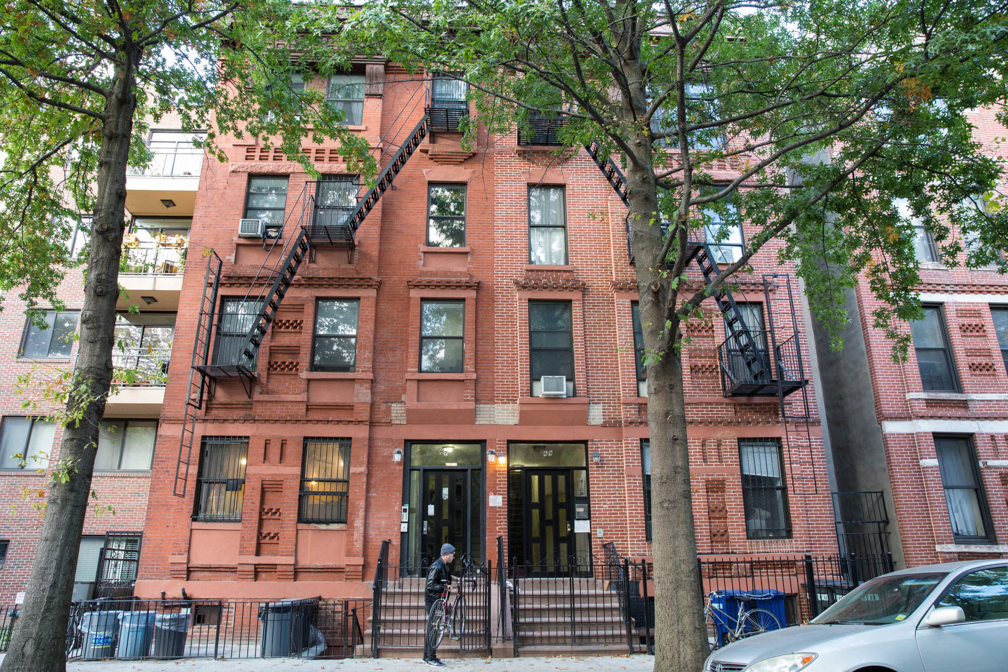 Rent Stabilized Apartment Brooklyn Landlord Overcharging