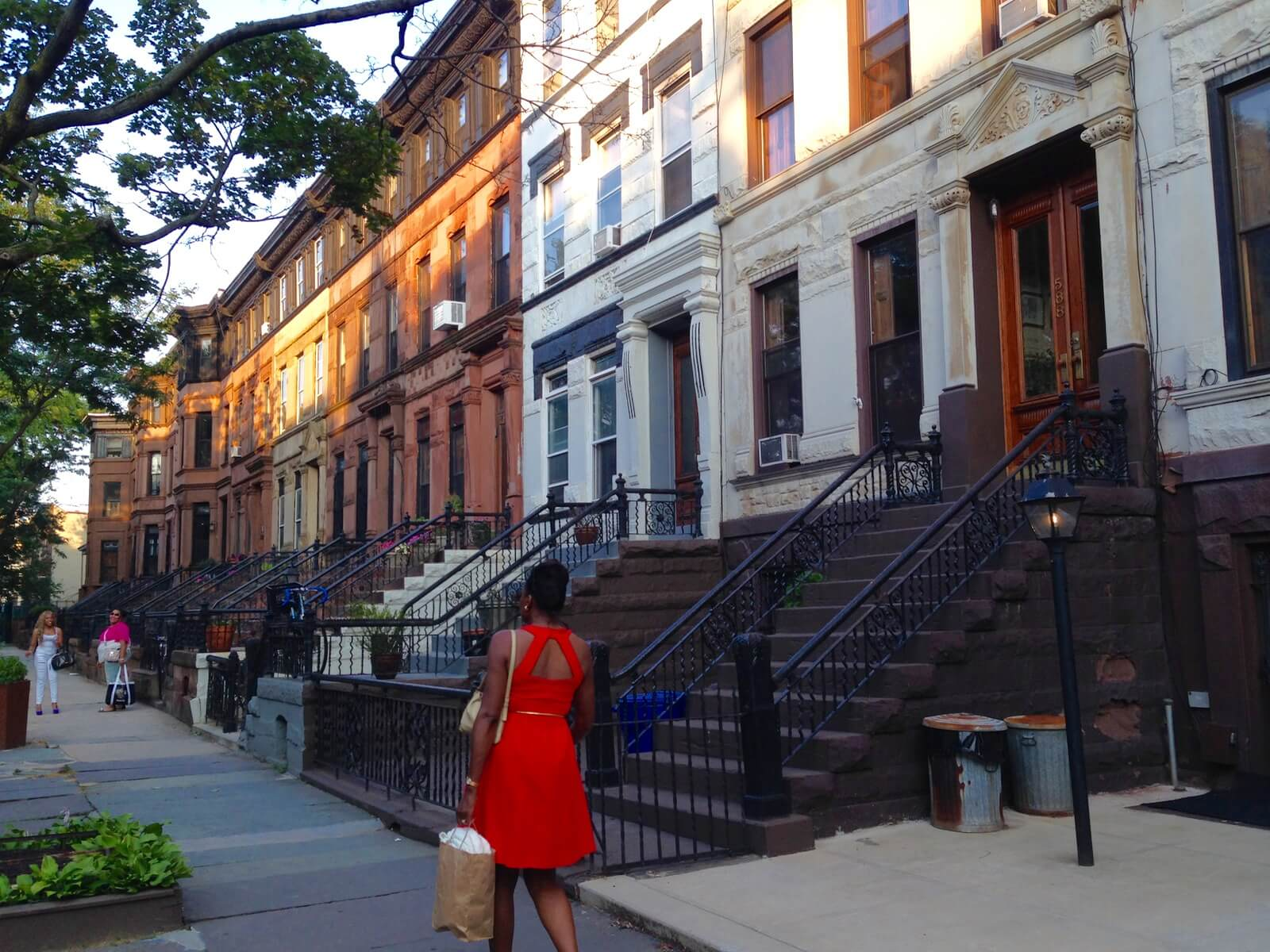What Is A Rowhouse Anyway Row Houses