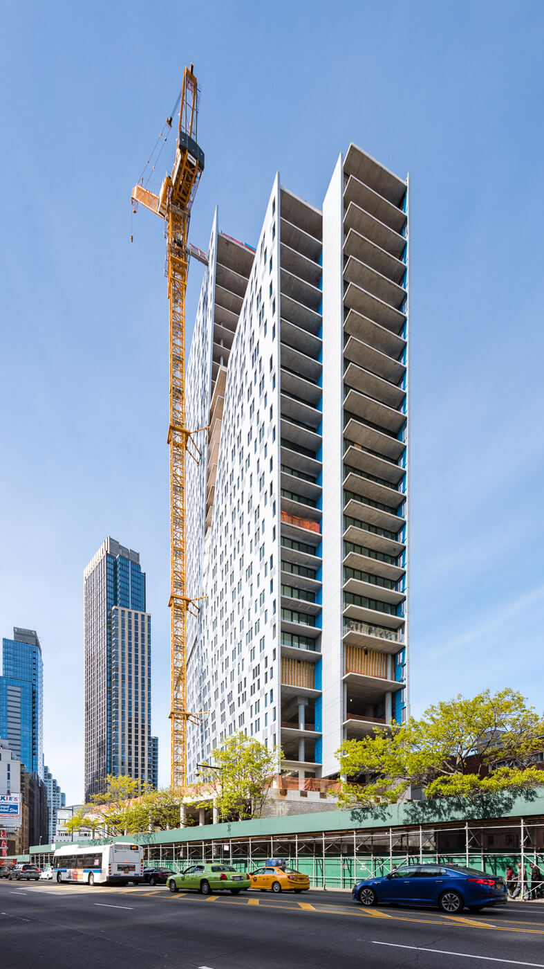 BAM South Tower at 286 Ashland Place