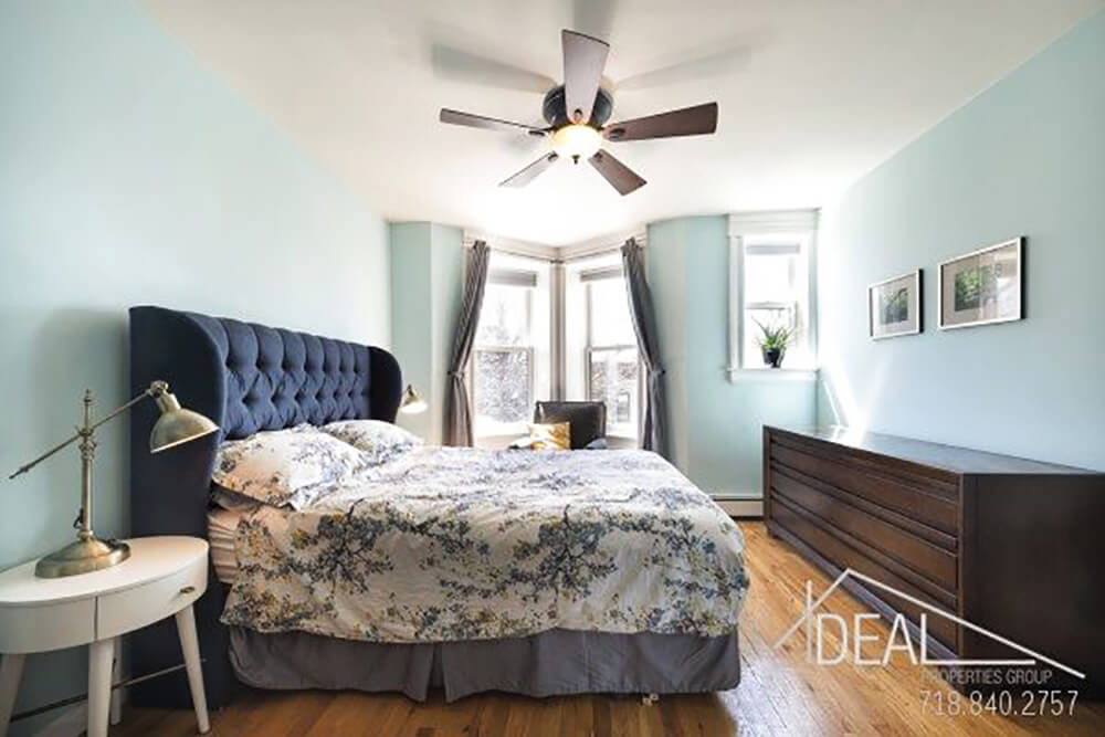 Basement Apartment Legal Bedroom