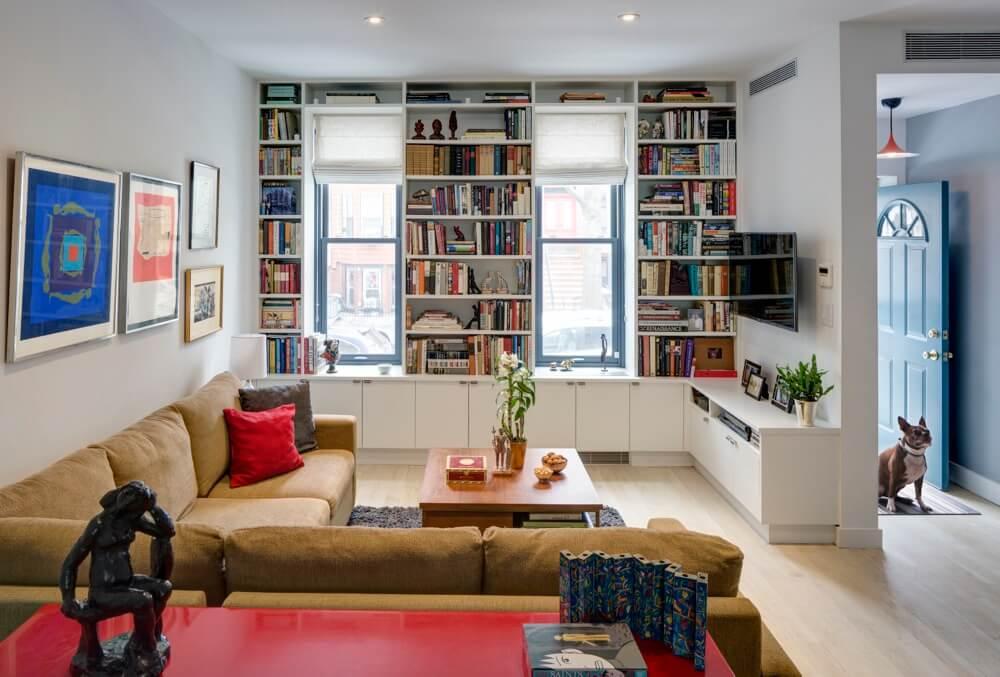 Convert Multi-Unit Building Single-Family Home Alexandra Barker