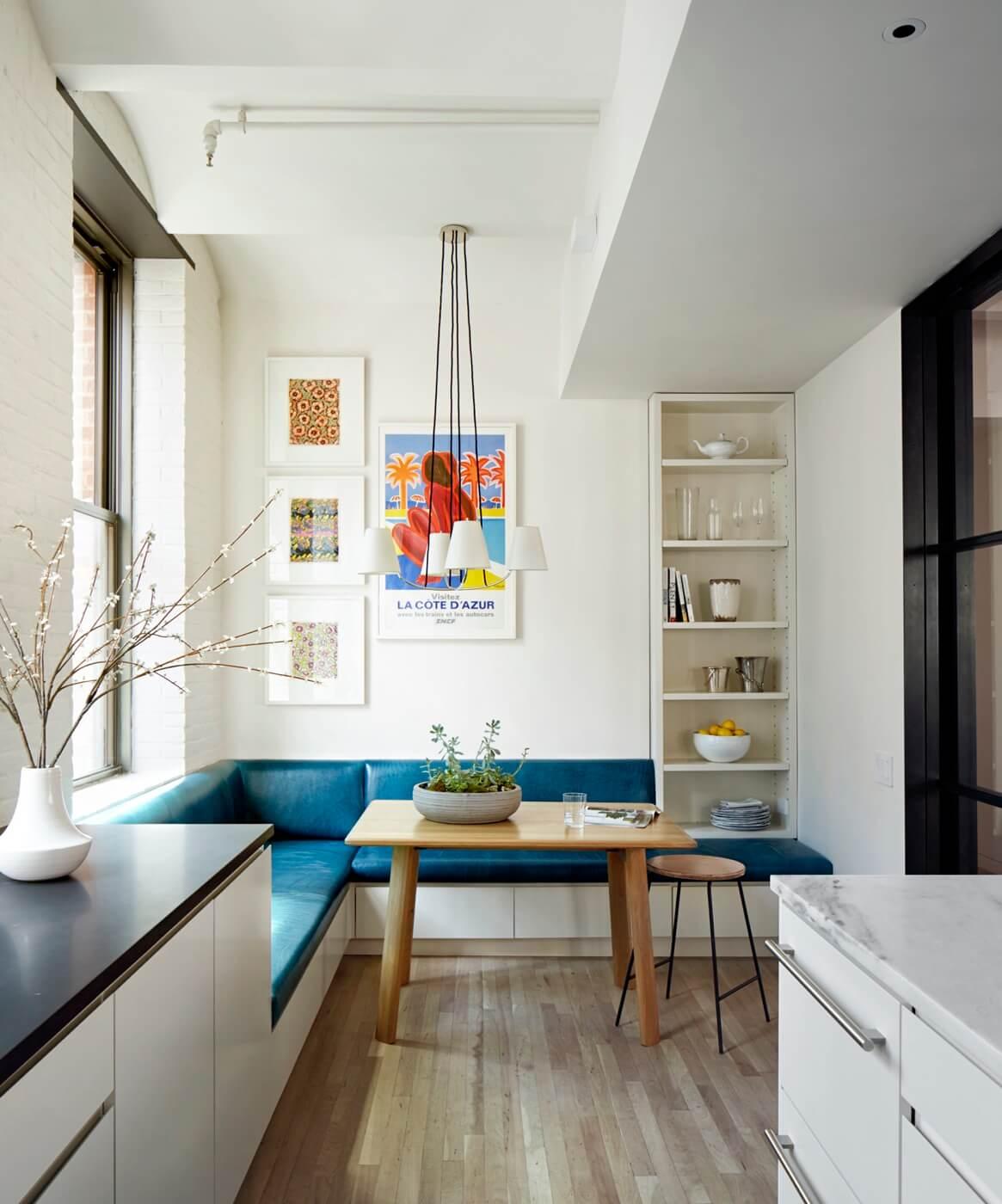 Interior Design Ideas Lang Architecture NoHo