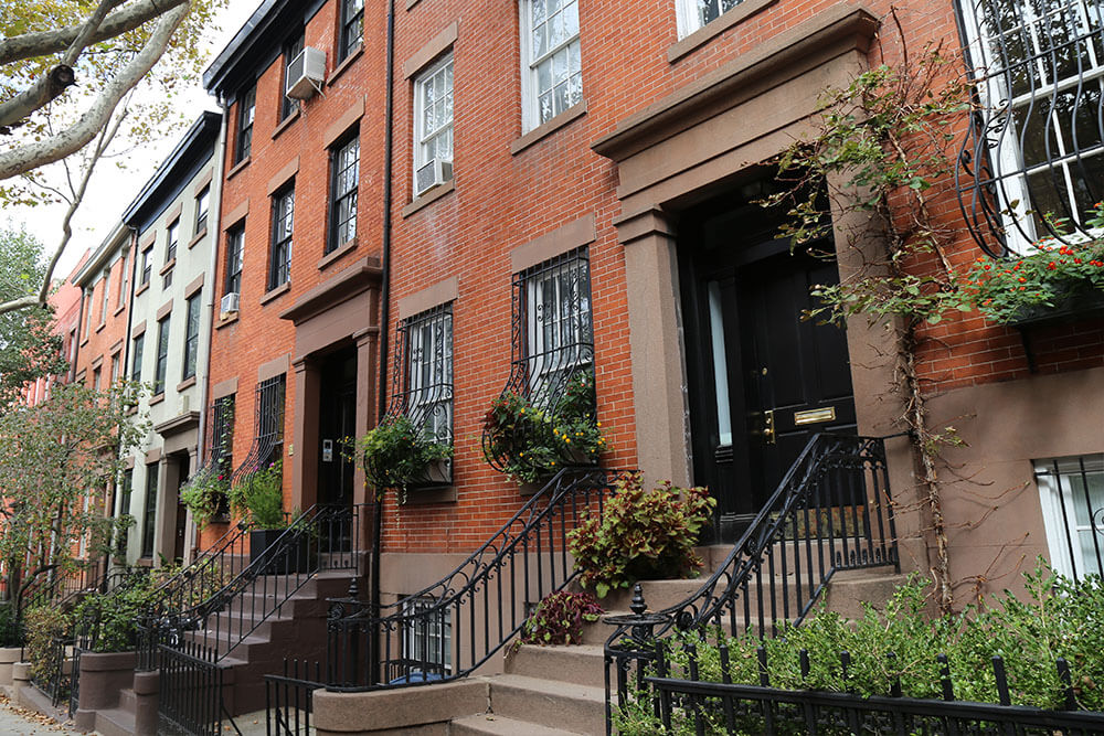 brooklyn home prices surge