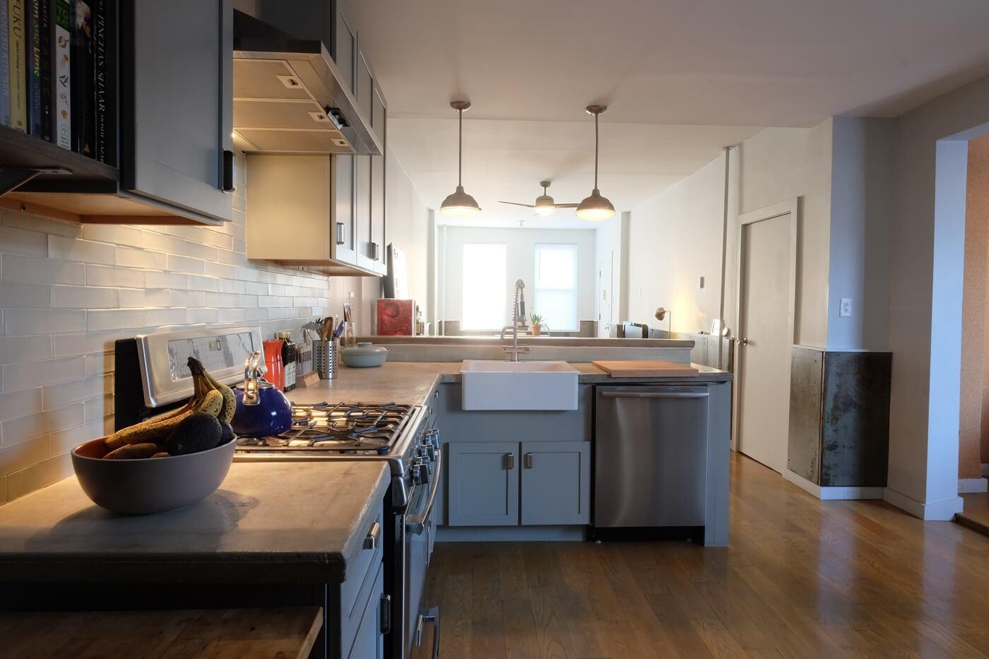 Interior Design Ideas Brooklyn Eric Safyan Greenwood Heights