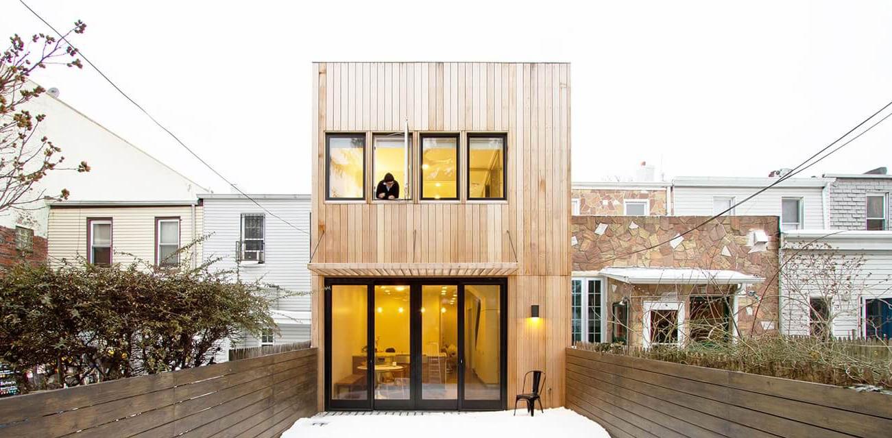 Interior Design Ideas Brooklyn Home Builds In Future Flexibility Brownstoner