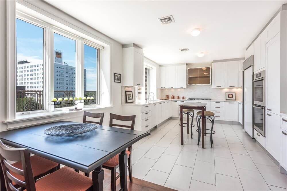 Brooklyn Apartments for Sale in Midwood at 1195 Ocean Parkway