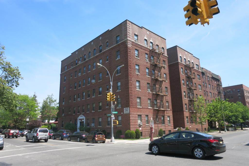 Brooklyn Apartments for Sale in Flatbush at 2835 Bedford Avenue
