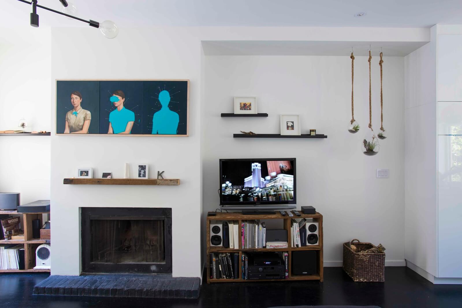 Interior Design Ideas Brooklyn Mesh Architectures Fort Greene