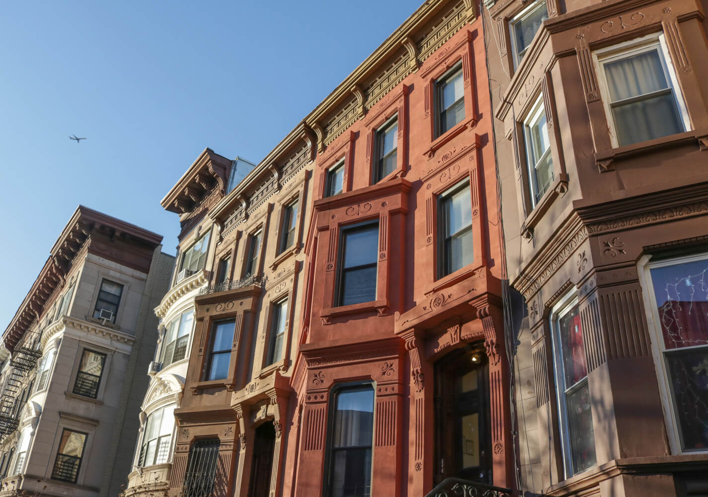 brooklyn real estate study foreclosure price gap