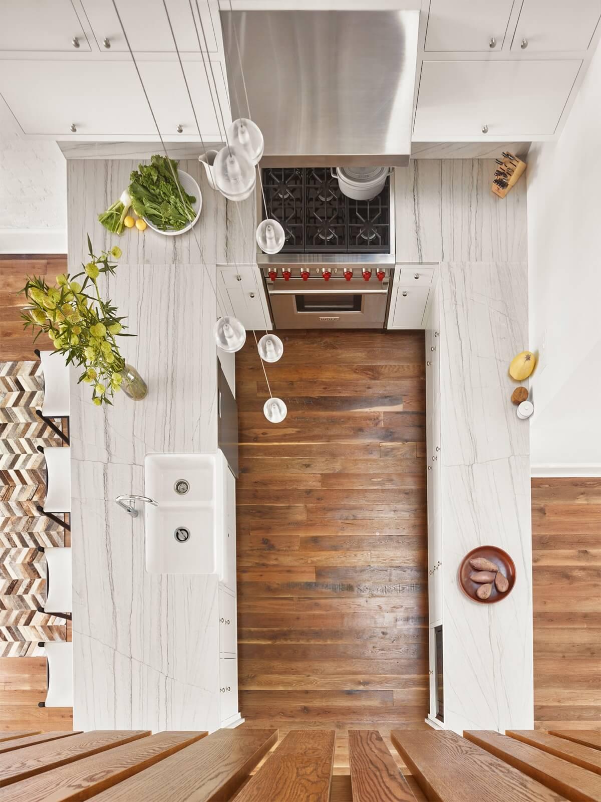Interior Design Ideas Brooklyn Delson Sherman Greenpoint