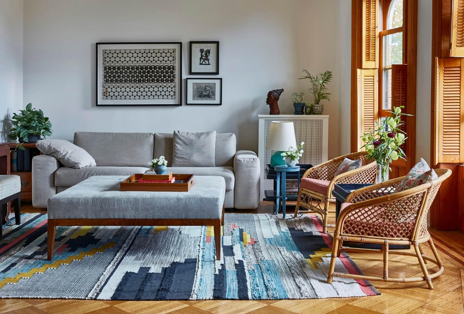 Interior Design Ideas New Life For A Vintage Park Slope Home