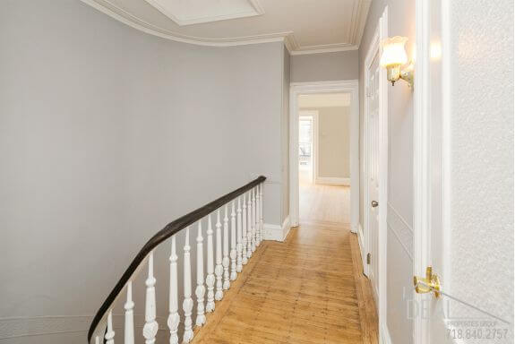 Brooklyn Homes for Sale in Crown Heights at 1347A Pacific Street