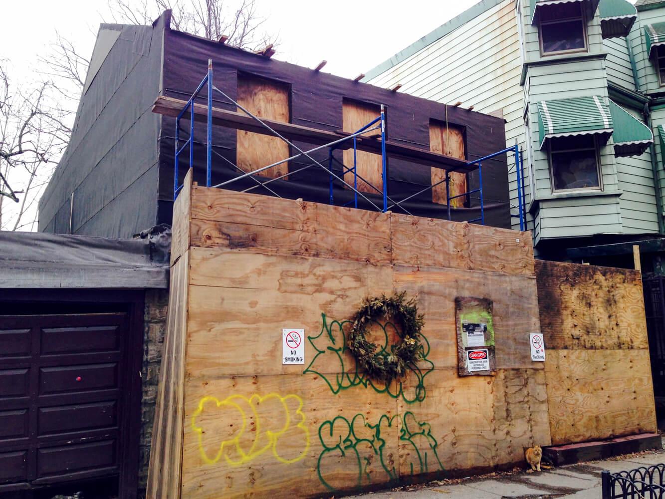 brooklyn mural 173 st james place clinton hill