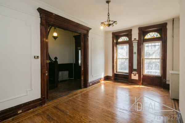 brooklyn homes for sale bed stuy 453 macdonough street