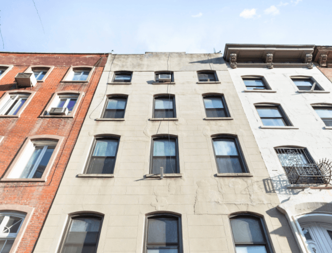 building for auction manhattan 316 second avenue featured