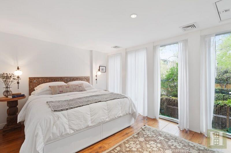 Brooklyn Homes for Sale in Boerum Hill at 112 Nevins Street