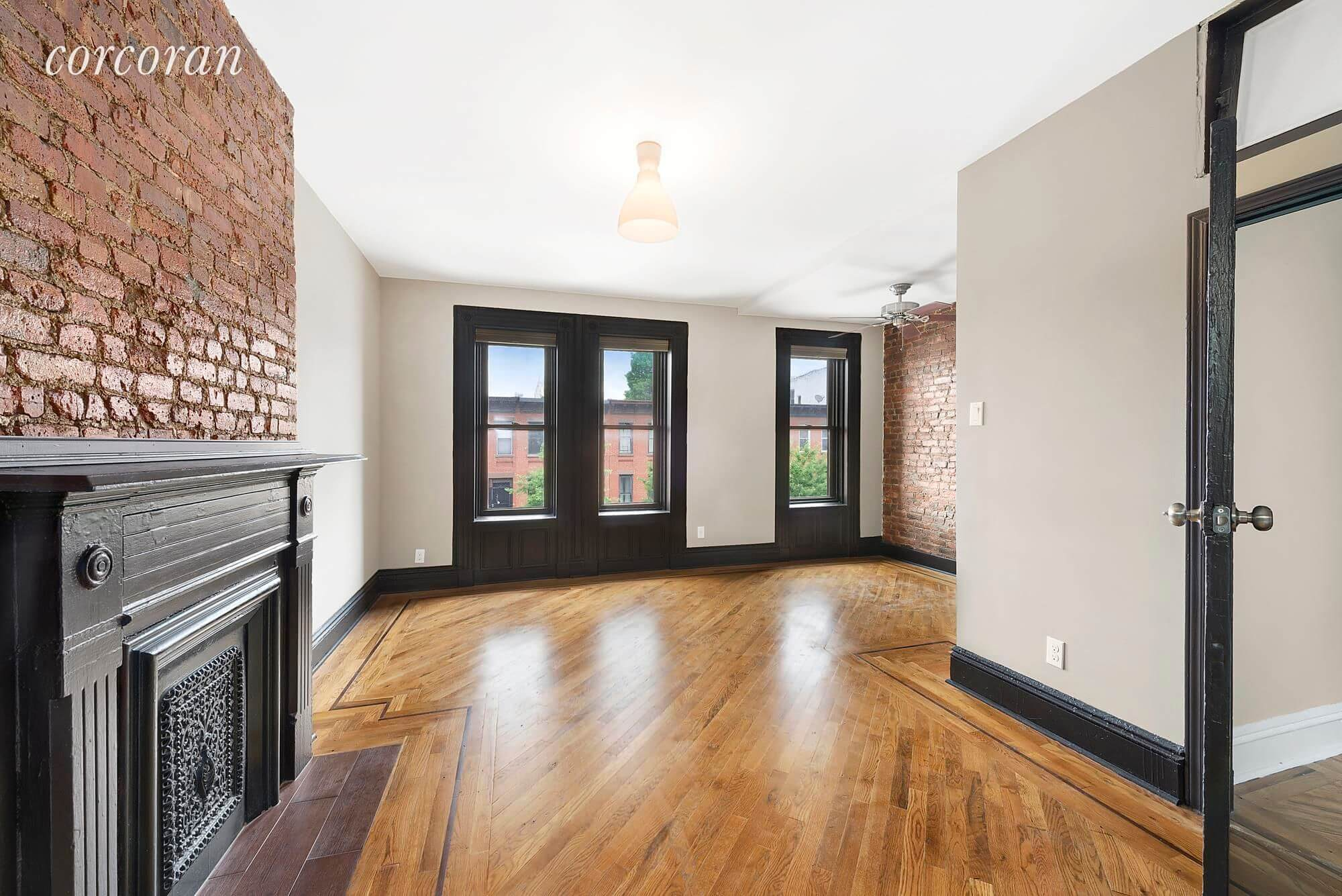 Brooklyn Apartments for Rent in Bed Stuy at 380 Herkimer ...