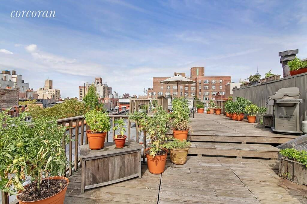 Brooklyn Apartments for Sale in Brookly Heights at 157 Hicks Street