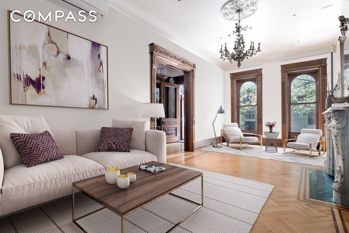 Brooklyn Homes for Sale in Park Slope at 178 Eighth Avenue