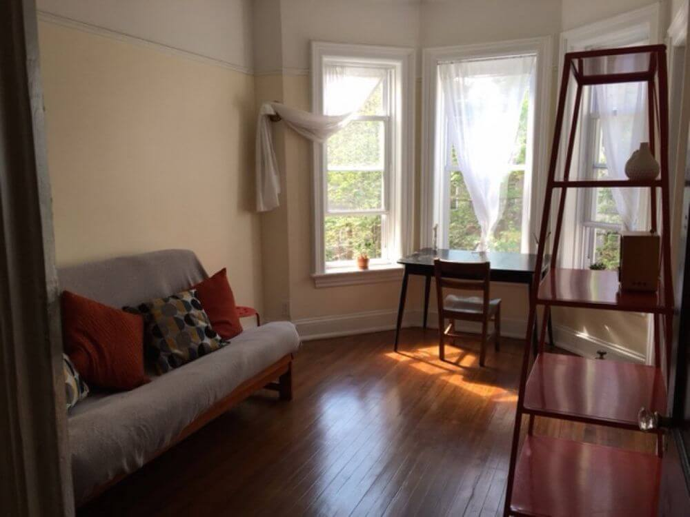 Brooklyn Apartments for Rent in Prospect Lefferts Gardens at 350 Parkside Avenue