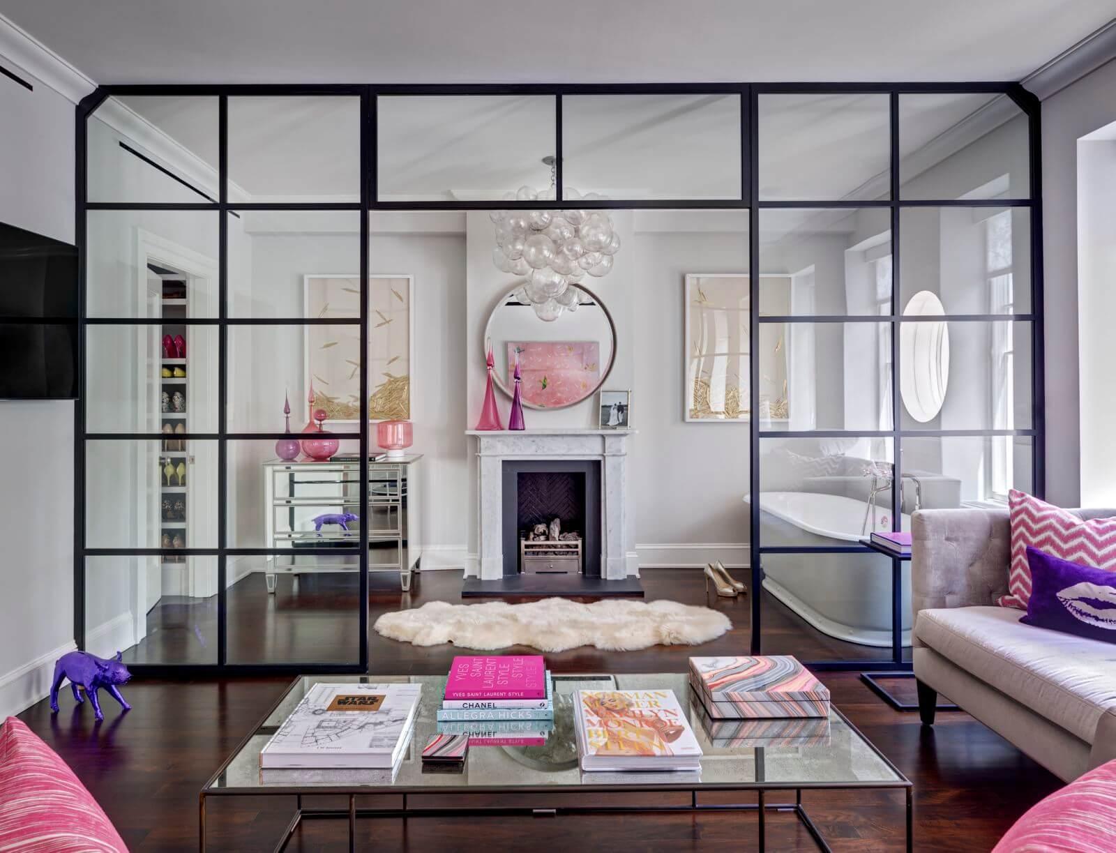 Interior Design Ideas: Grand Brooklyn Limestone Gets Sumptuous | Brownstoner