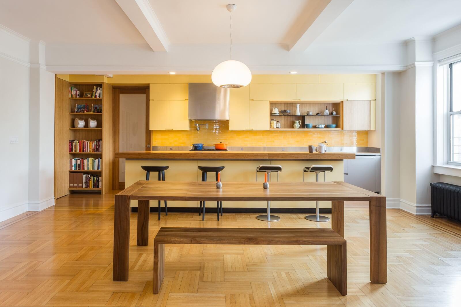 Interior Design Ideas Brooklyn Braude Pankiewicz Prospect Heights