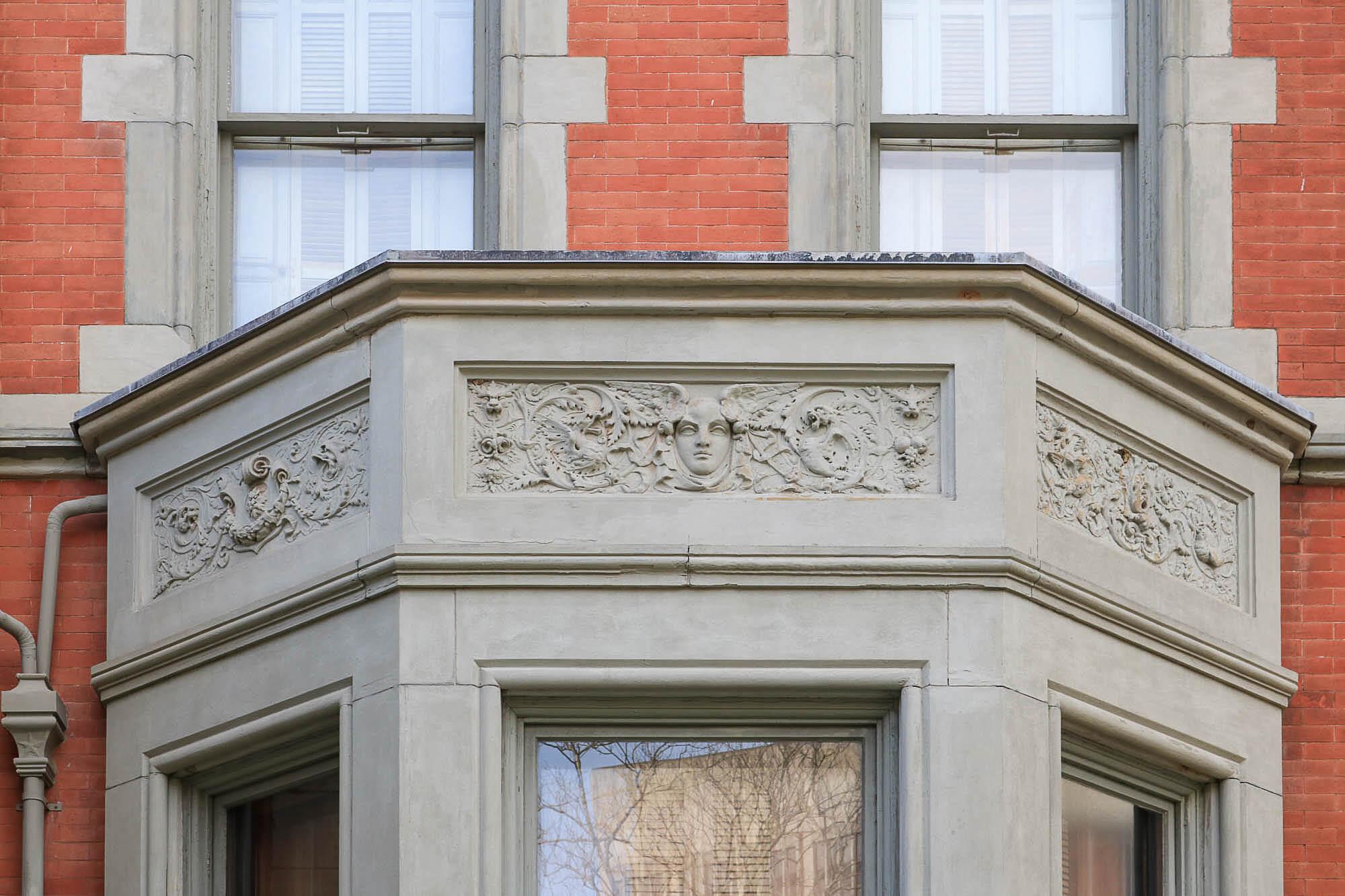 ballantine house newark museum nj