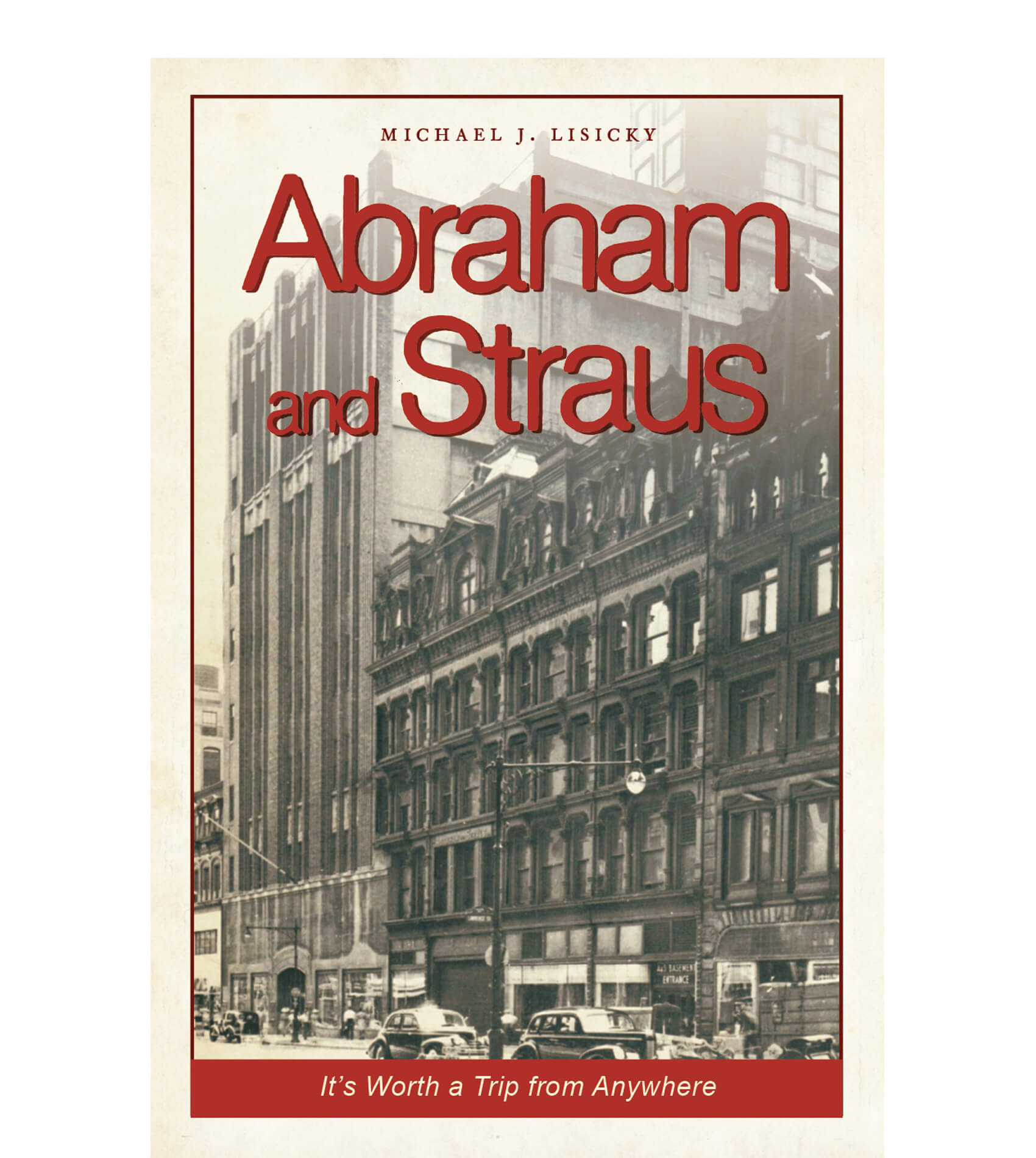 abraham and straus michael lisicky