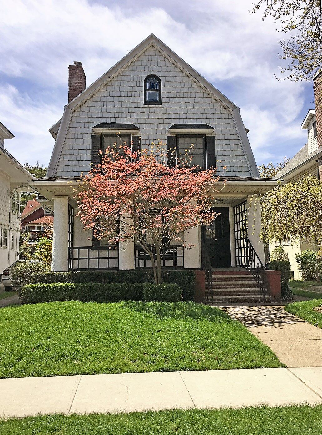 Brooklyn Homes for Sale in Midwood at 1334 E. 24th Street
