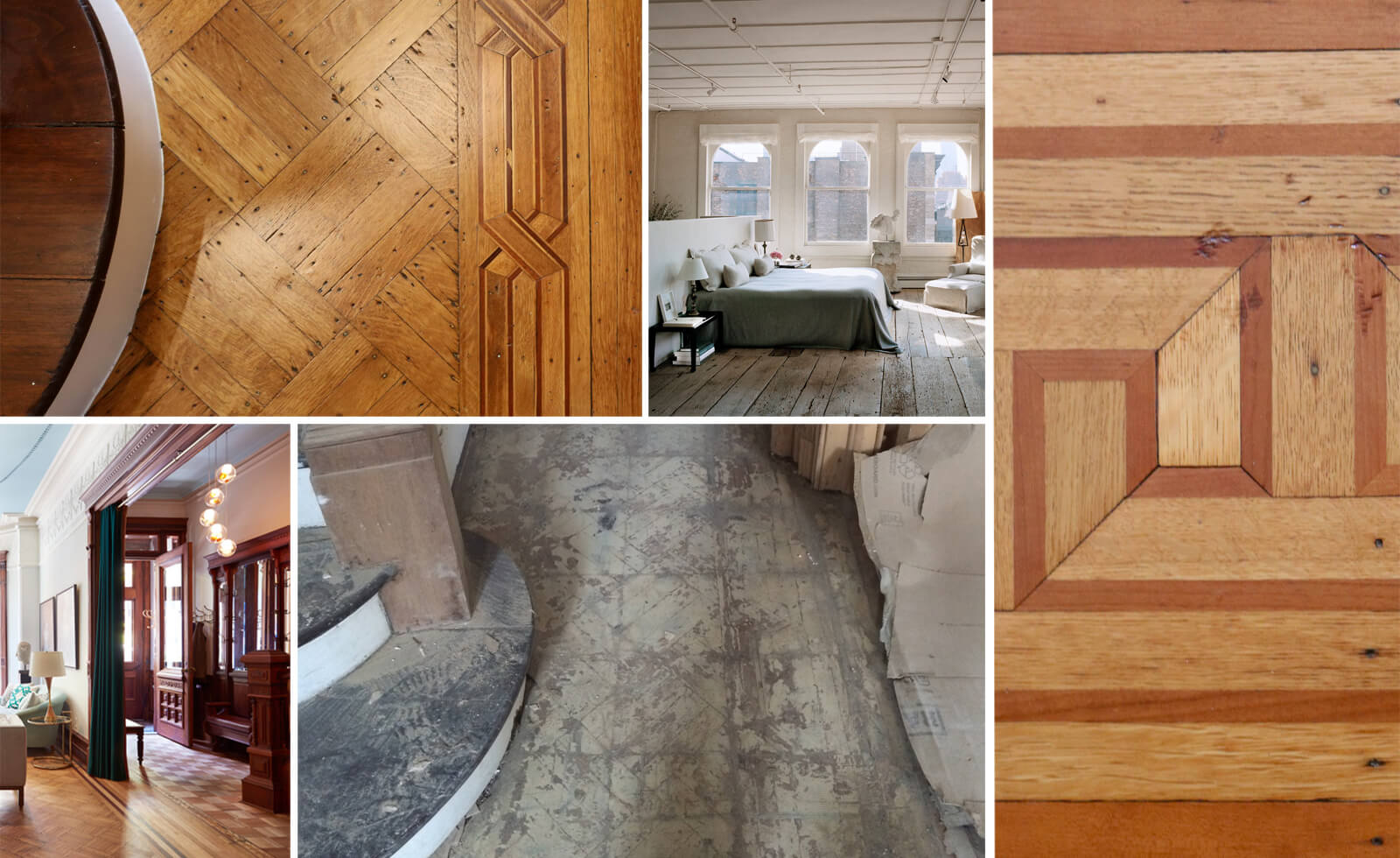 How to know when an old wood floor is worth restoring or should be replaced