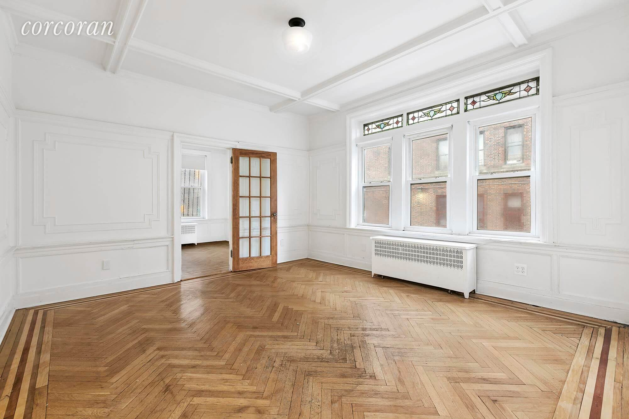 Brooklyn Homes for Sale in Crown Heights at 279 Buffalo Avenue