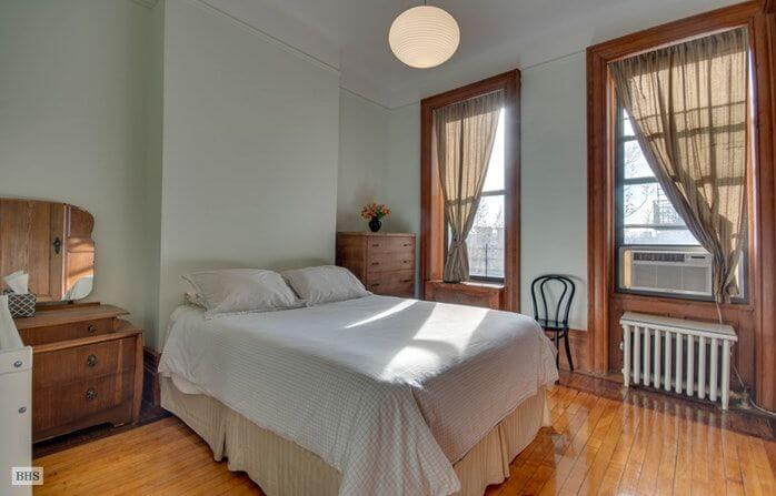 Brooklyn Apartments for Rent in Clinton Hill at 126 Greene Avenue