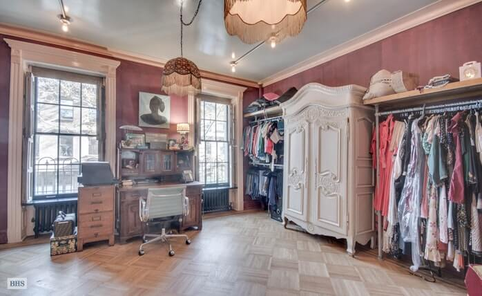 Brooklyn Homes for Sale in Carroll Gardens at 408 Clinton Street