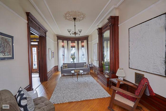 Brooklyn Homes for Sale in Park Slope at 604 2nd Street