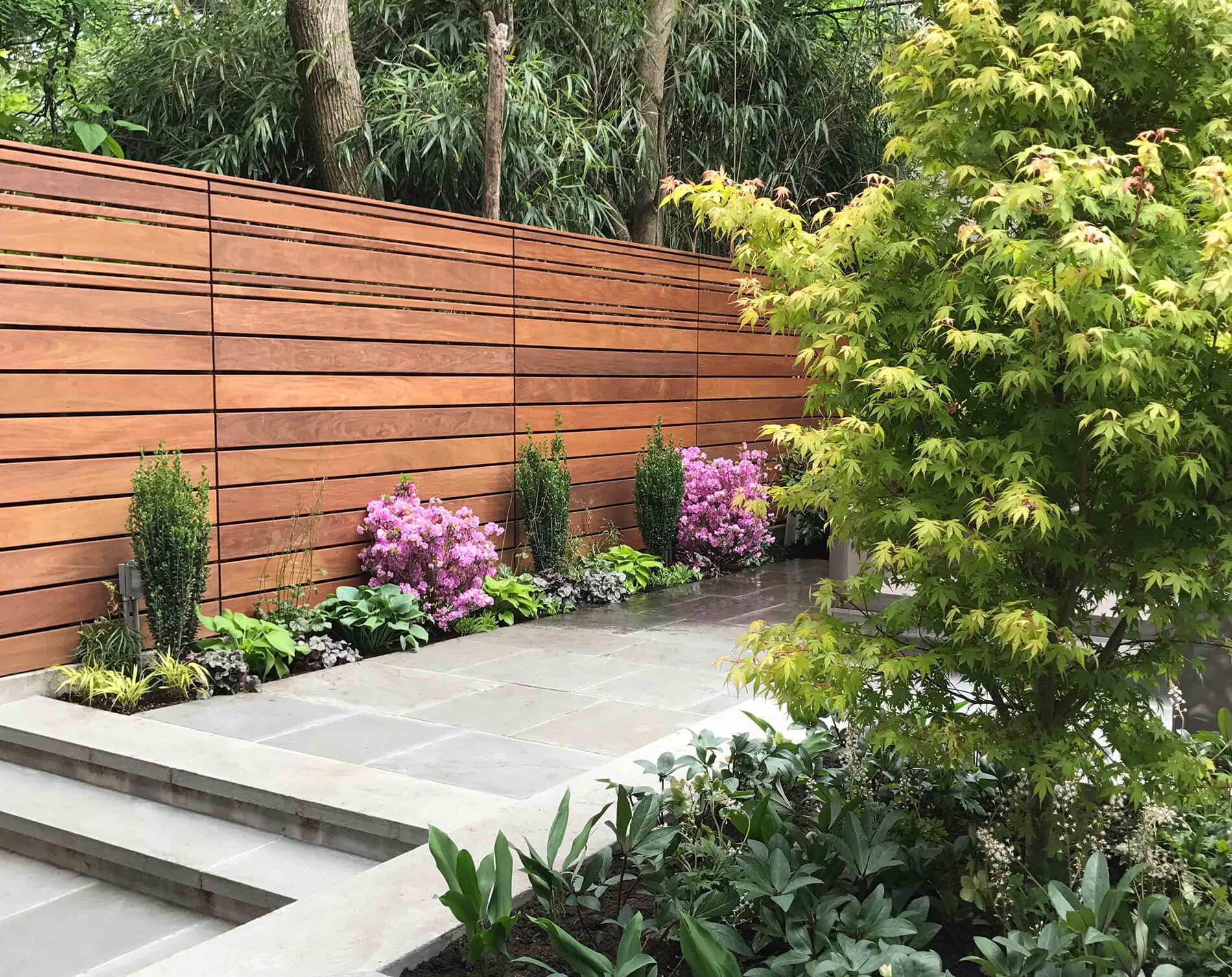 6 Things You Must Know Before Installing A Horizontal Fence