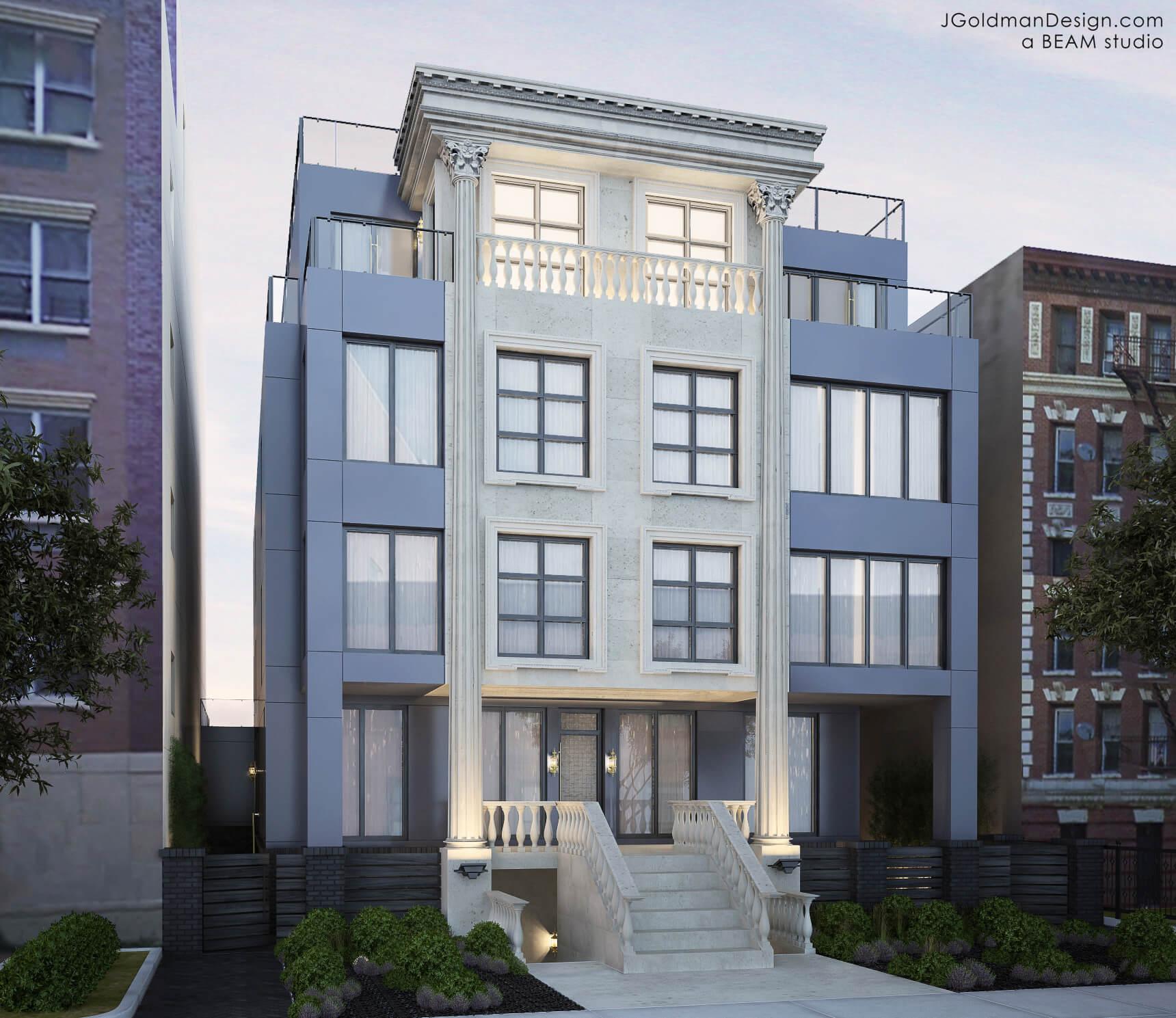 brooklyn development clinton hill