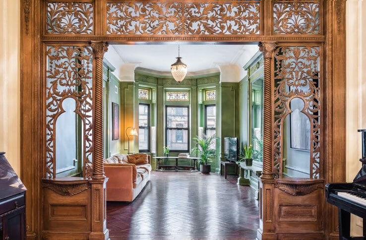 brooklyn homes for sale bed stuy 593 jefferson avenue