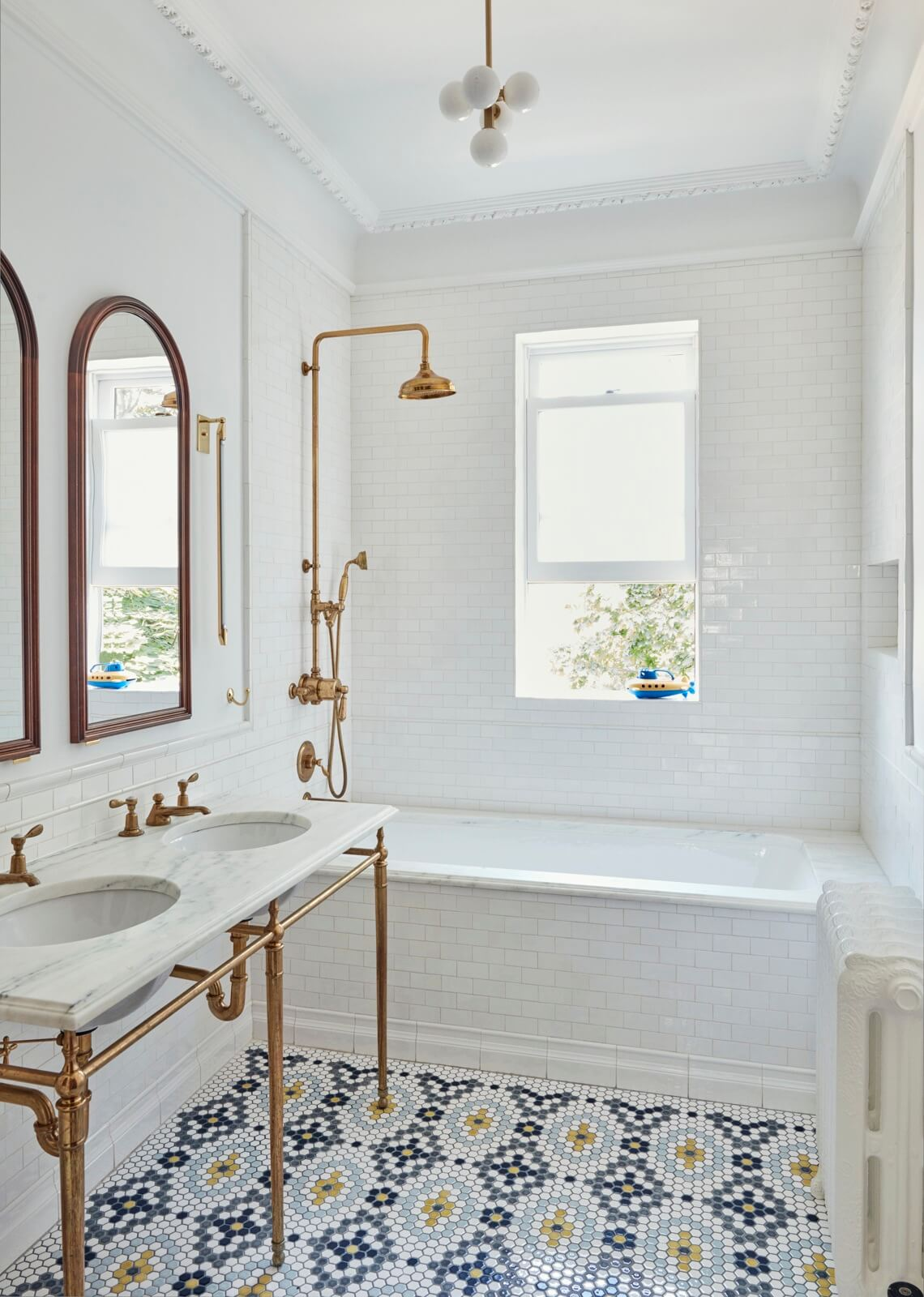 Interior Design Ideas Brooklyn CWB JHID Park Slope