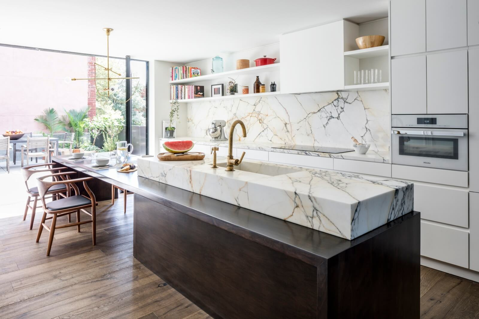 Interior Design Ideas Brooklyn Stewart Schafer Carroll Gardens
