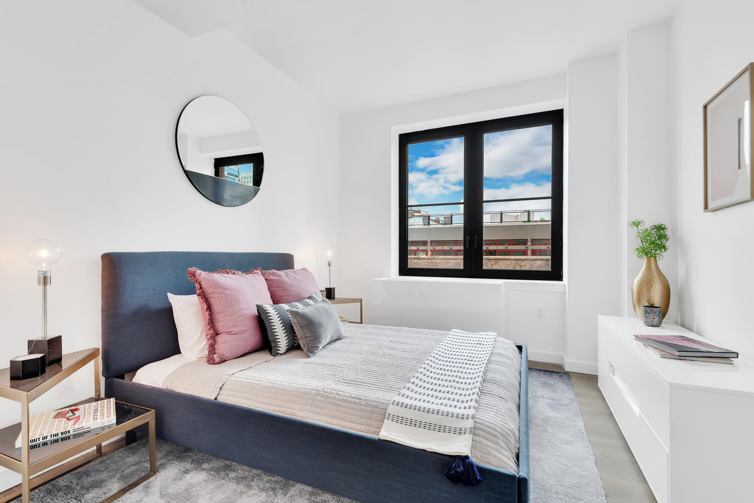 Brooklyn apartments for rent in downtown Brooklyn