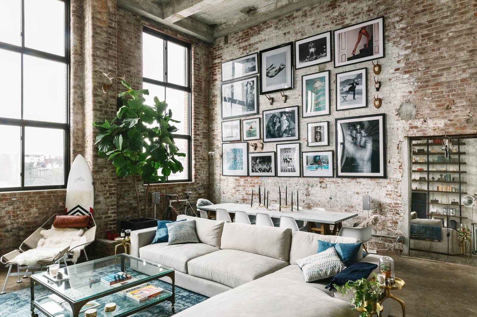 Interior Design Ideas Brooklyn Jae Joo Williamsburg ...