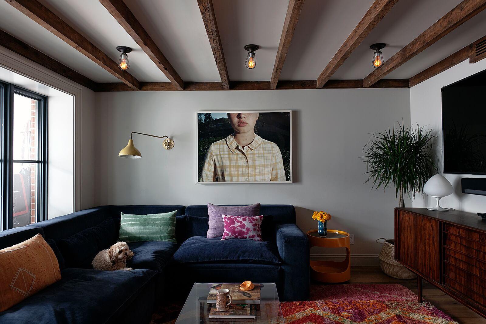 Interior Design Ideas Brooklyn CWB Katherine Hammond Boerum Hill