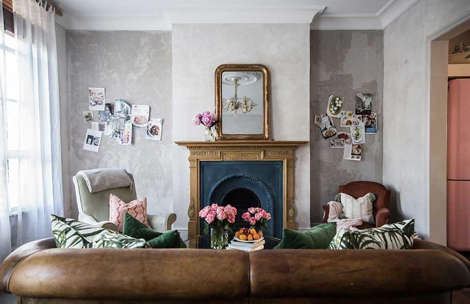 interior design ideas brooklyn