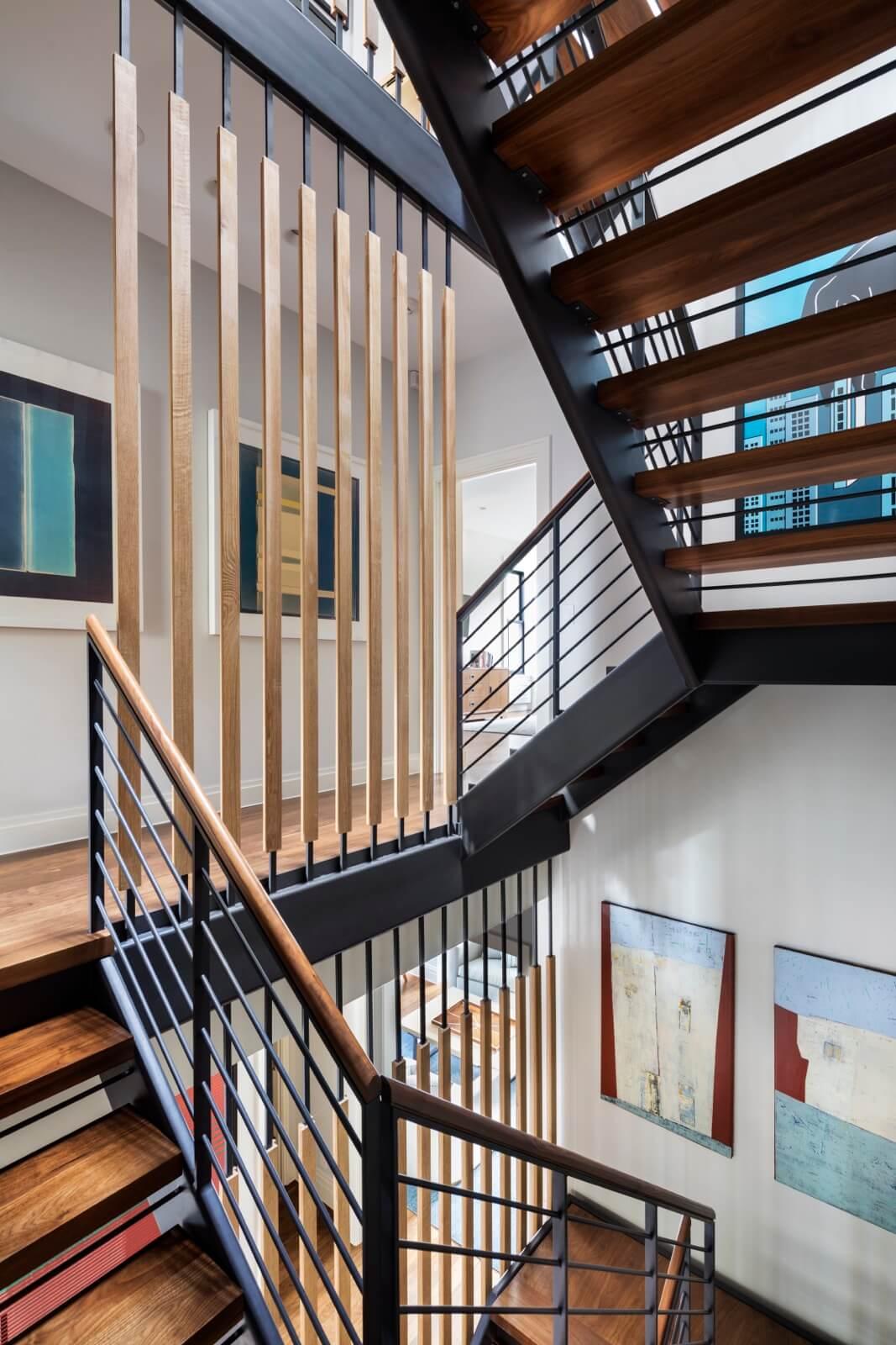 Interior Design Ideas Brooklyn CWB Architects Cobble Hill