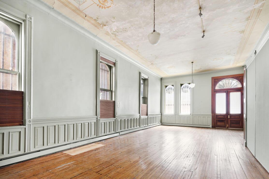 31 belvidere street william ulmer office