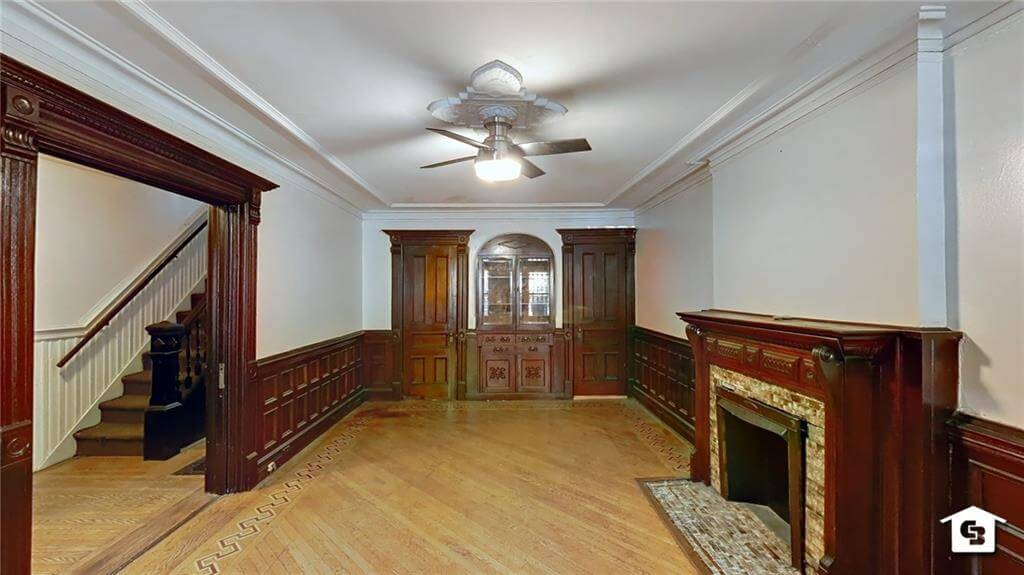 598 macdonough brooklyn bed stuy home for sale