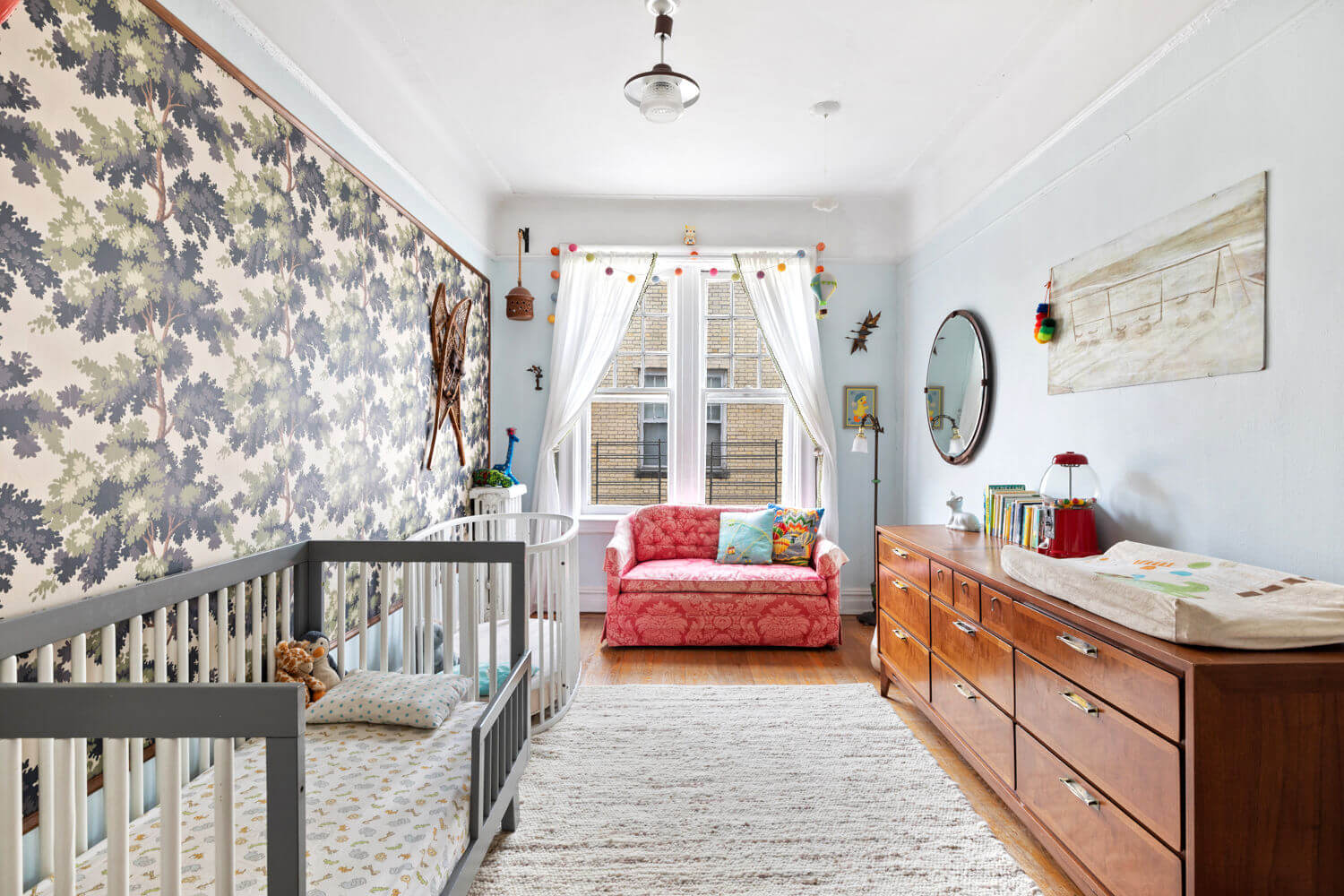 sunset park interior apartment for sale